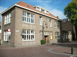 The Emmaus Wageningen location